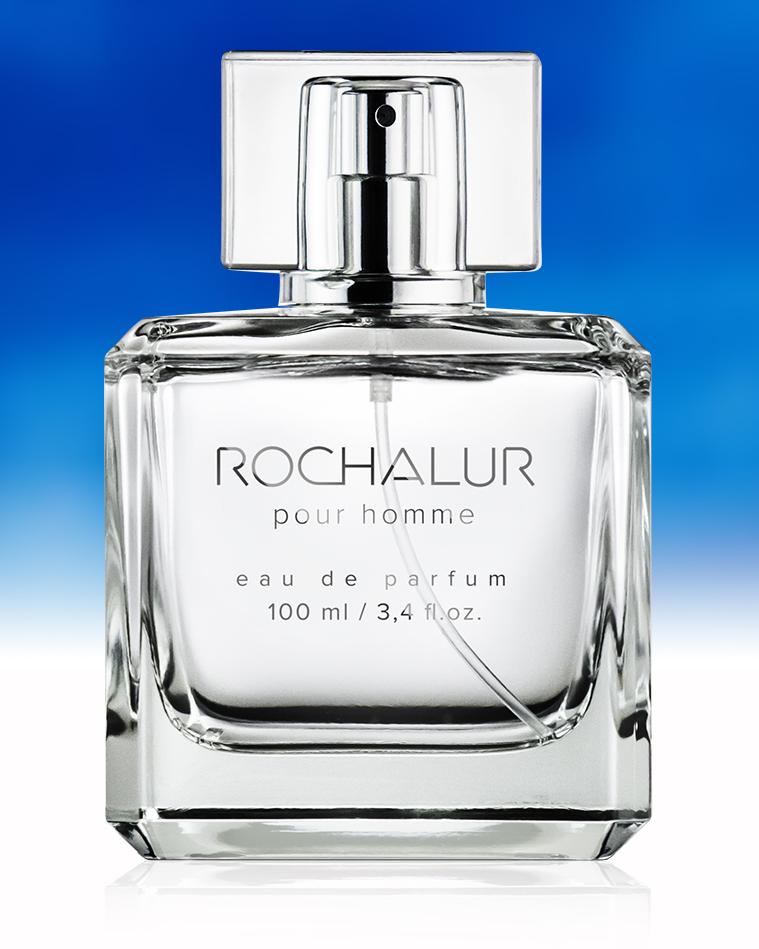 Eau de parfum R101
